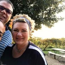 Montserrat Vineyards