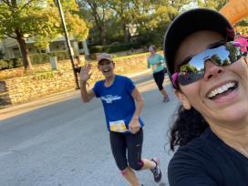 KC maraton Pat